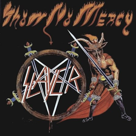 <br />Slayer - Show No Mercy