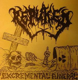 Repuked - Excremental Funeral