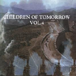 Cornucopia / Cavillator - Children of Tomorrow Vol. 4