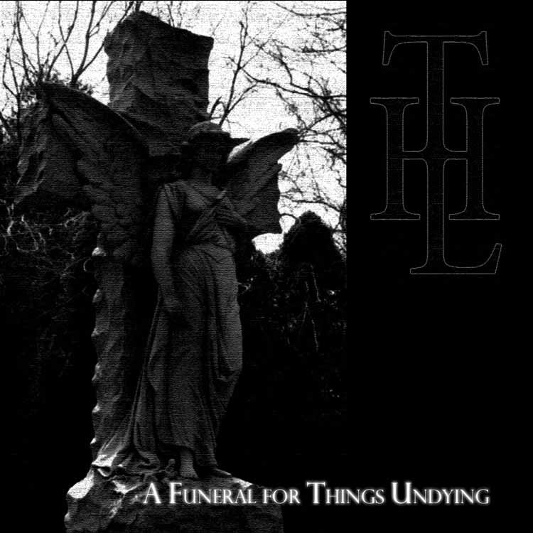 The Liquescent Horror - A Funeral for Things Undying