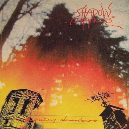 Shadowdances - Burning Shadows