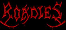 Roadies - Logo