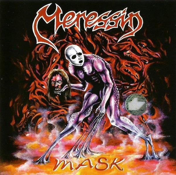 Meressin - Mask