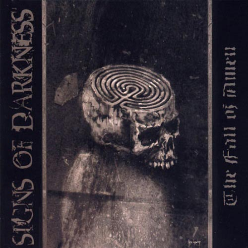 Signs of Darkness - The Fall of Amen