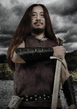 Koichiro Nishino