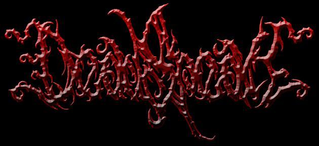 Deadspeak - Logo