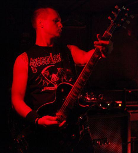 Chris McMorrow