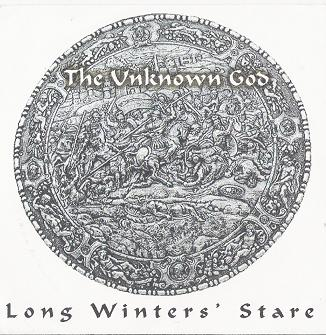 Long Winters' Stare - The Unknown God
