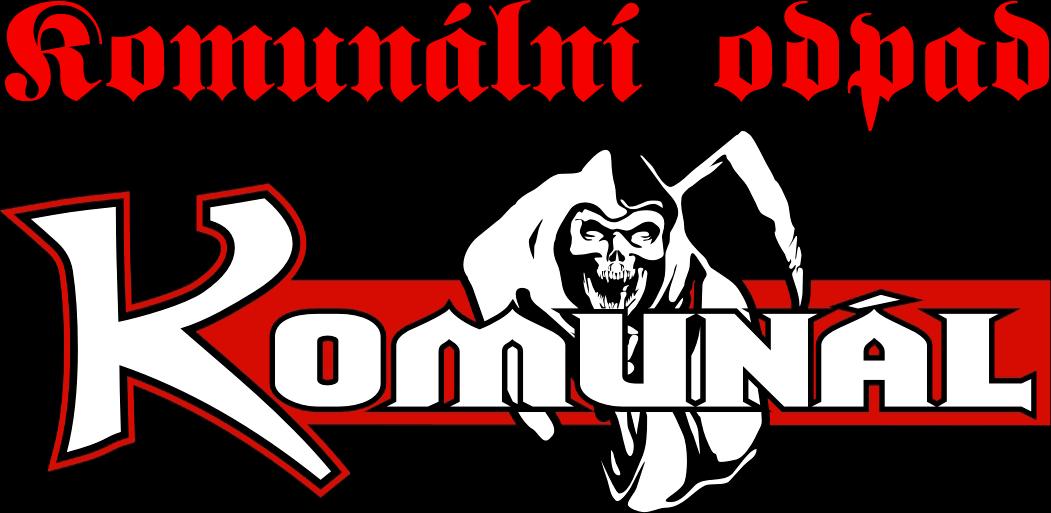 Komunál - Logo
