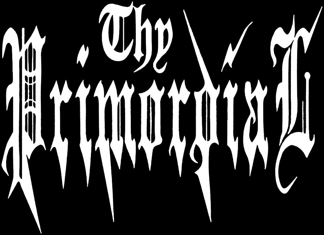Thy Primordial - Logo