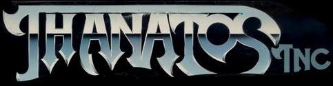 Thanatos Inc. - Logo