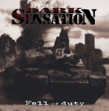 Dark Sensation - Fall of Duty