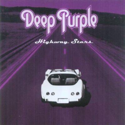 Deep Purple - Highway Stars