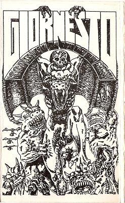 Giornesto - Virgin Eater