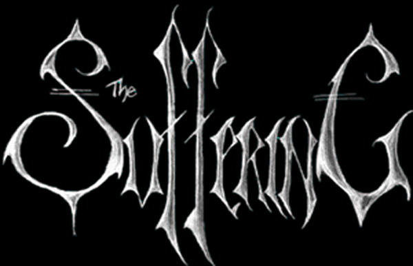 The Suffering - Logo