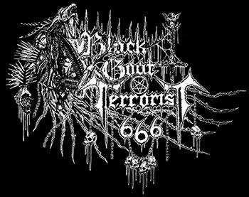 Black Goat Terrorist 666