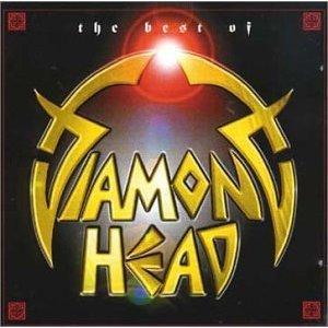 Diamond Head - The Best of Diamond Head