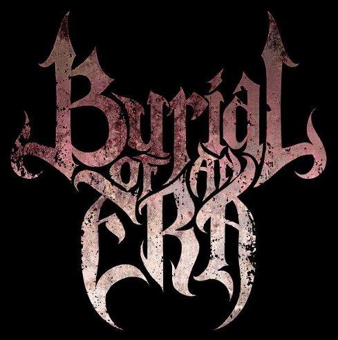 Burial of an Era - Logo