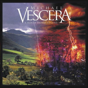 Michael Vescera - A Sign of Things to Come