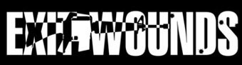 Exit Wounds - Logo
