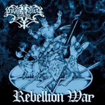 Primordial Idol - Rebellion War