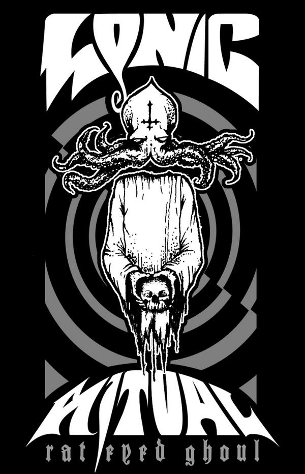 Sonic Ritual - Rat Eyed Ghoul