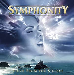 Symphonity - Voice from the Silence