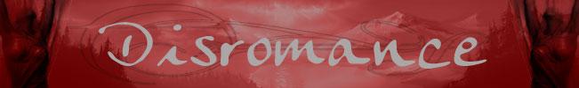 Disromance - Logo