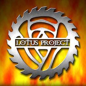 Lotus Project - Logo