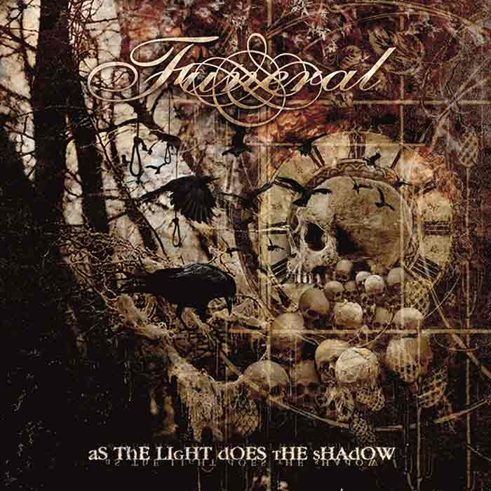 Funeral - As the Light Does the Shadow