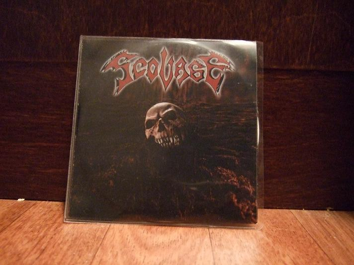 Scourge - Scourge