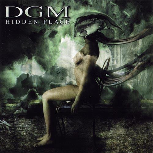 DGM - Hidden Place