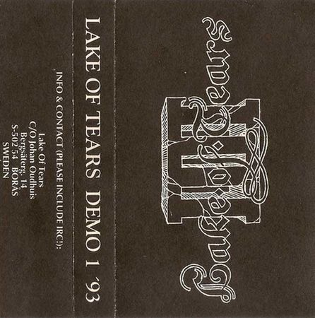 Lake of Tears - Demo 1 '93