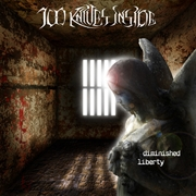 100 Knives Inside - Diminishing Liberty