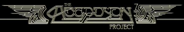 The Abaddyon Project - Logo