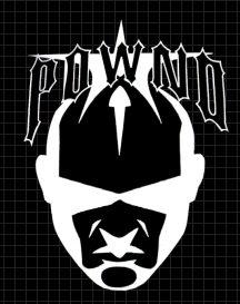 Pownd - Logo