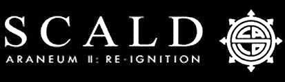 Scald - Logo
