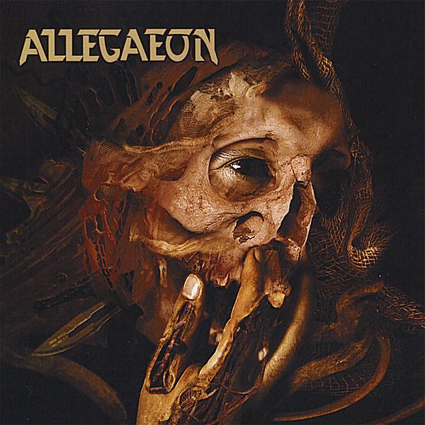 Allegaeon - Allegaeon