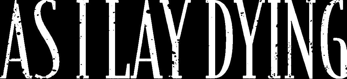 As I Lay Dying - Logo