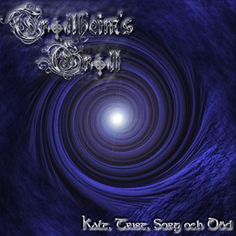 Trollheim's Grott - Kalt, trist, sorg och död
