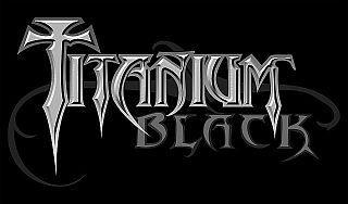 Titanium Black - Logo