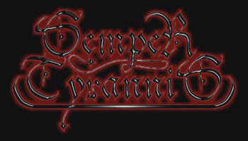 Semper Tyrannis - Logo