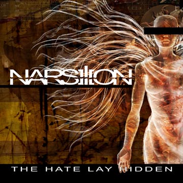 Narsilion - The Hate Lay Hidden