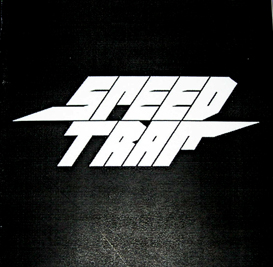 Speedtrap - Heavy Metal Raid - Demo 2008