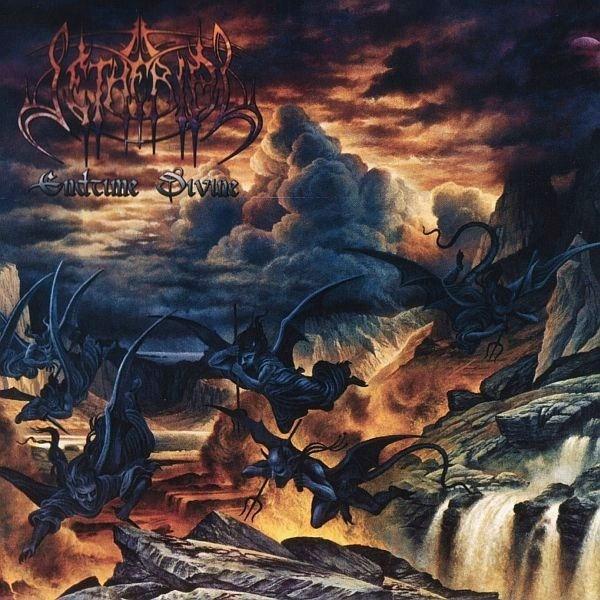 Setherial - Endtime Divine