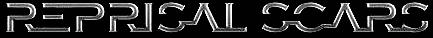 Reprisal Scars - Logo
