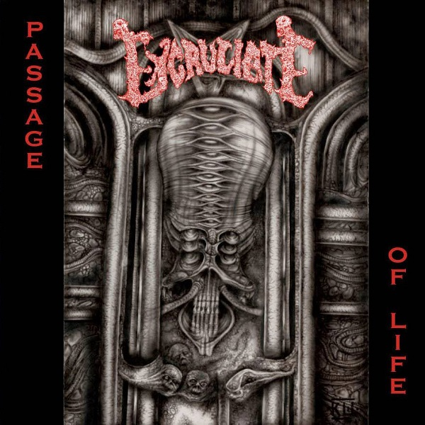 Excruciate - Passage of Life