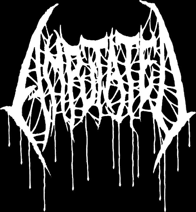 Amputated - Logo