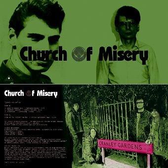 Church of Misery - Dennis Nilsen