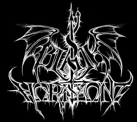 Black Horizonz - Logo